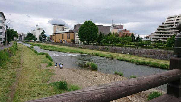 SWSP第17回勉強会「中津川の野サケ」(5月12日)